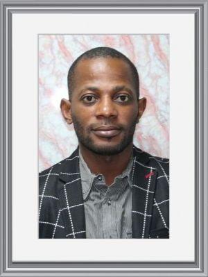 Dr. Olakunle Olawole Oloko