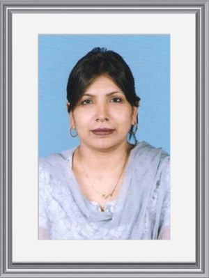 Dr. Sandhya Kiran