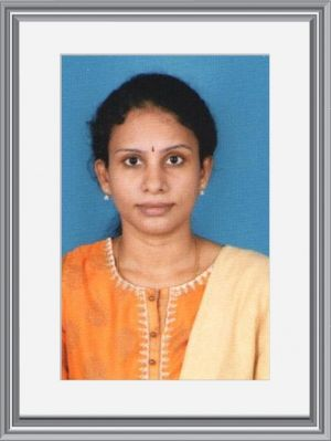 Dr. Pallavi Chennama Rrraju