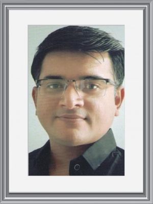 Dr. Ajay Rajman Singh