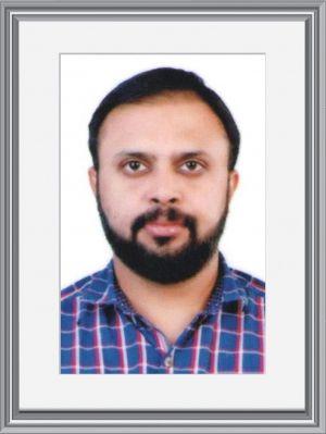 Dr . Yashwanth Nag. M.N.