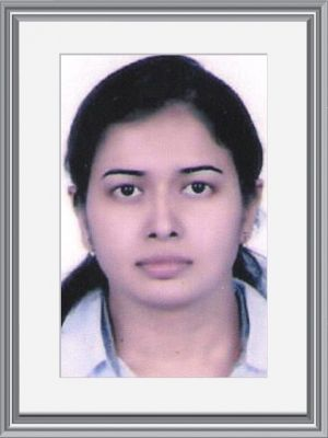 Dr. Tirisha Das