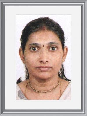 Dr. V Bharathi