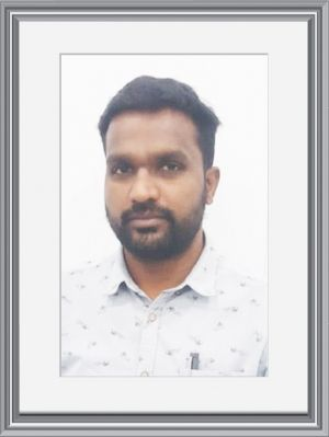 Dr. Gourappa K