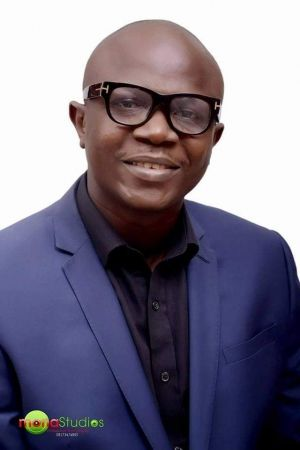 Dr. Akinnagbe Akinbola Michael F.
