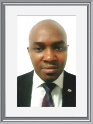 Dr. Agbetoba Hakeem Abayomi