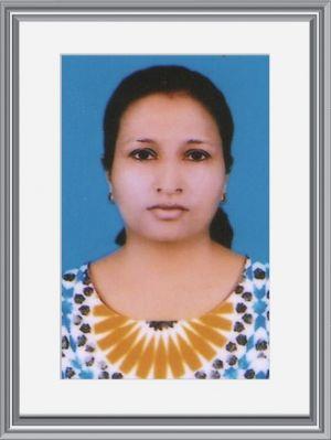 Dr. Puja Prasad