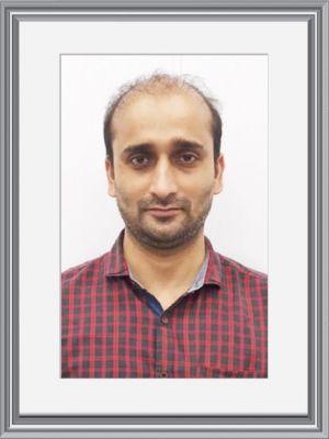 Dr. Vinish Vishnu Dwivedi