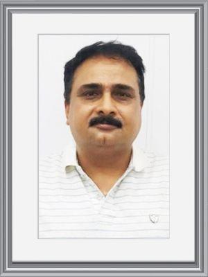 Dr. Naresh Chander Sharma