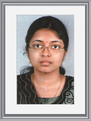 Dr. Lakshmi Deepthi Perivela