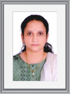 Dr. Gangavathu Saritha