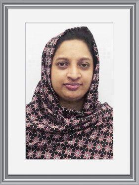Dr. Naseema P. K