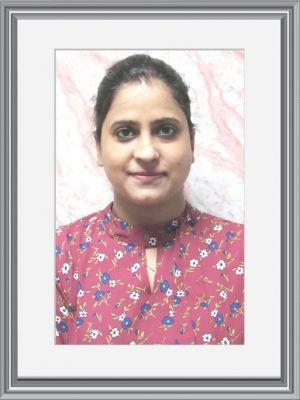 Dr. Shashi Kala Tiwary