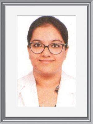 Dr. Aishwarya Srivastava