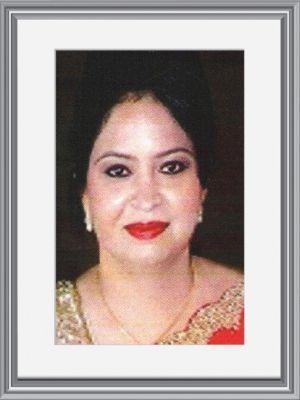 Dr. Priya Sindhwani