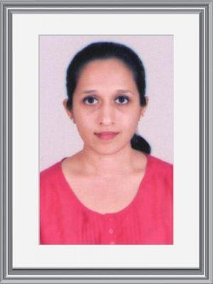 Dr. Apoorva Asranna
