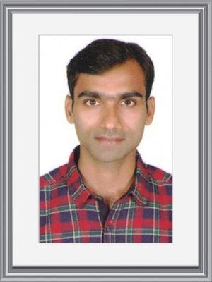Dr. Hanumanth Ammanna