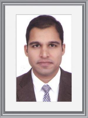 Dr. Adheesh Goriwal