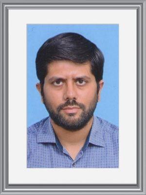 Dr. Shitij Arora