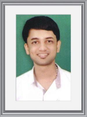 Dr. Kishan Rao