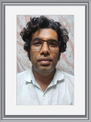 Dr. Chandan Lal Mehta