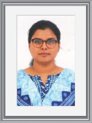 Dr. J. S. Augusti Mary Priyanka