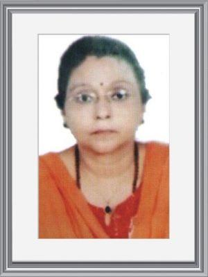 Dr. Bindu Rao