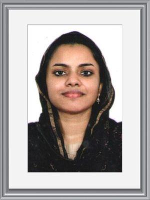 Dr. Jesna K. A