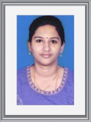 Dr. Nivethaa Parameshwaran