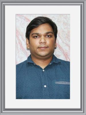 Dr. Anwesh Nitin Chaudhari