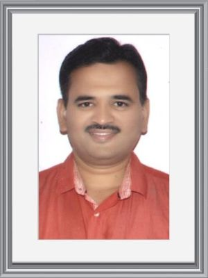 Dr. Pramod Pralhadrao Mirji