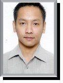 Dr. Tegoh Pramayadi