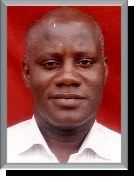 DR. JAMES (USEH) KPOLUGBO