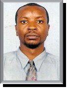 DR. JAMES (MAINA) KAMAU