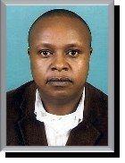 DR. WILLIAM (WACHIRA) KIBE