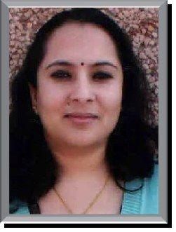 Dr. Prerana Dahal