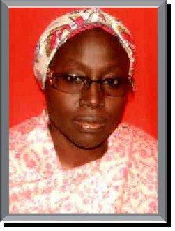 Dr. Aisha Nana Adanu