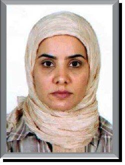 Dr. Abeer Isa Alsada