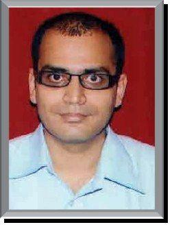 Dr. Ashish Vidyadhar Shyamkul