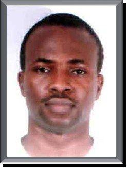 Dr. John Owoade Agboola