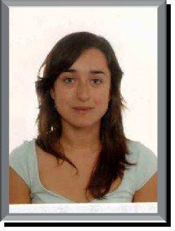 Dr. Cristina Ruiz Hierro