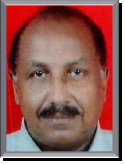 Dr. Hamed Murad Sarar