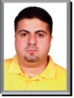 Dr. Jihad Sadi Abdulraheem Hamad