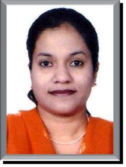 Dr. Namita Pawar