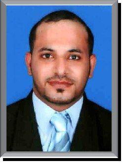 Dr. Mohammed Said Al Abri