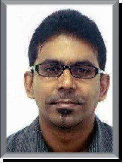 Dr. Thinakaran Malapan
