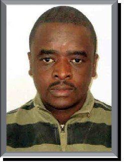 Dr. Felix Godwin Muhlanga