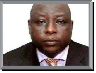 Dr. Salihu Kwayabura Aliyu
