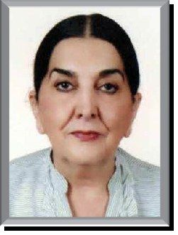 Dr. Bashira Ahmed Amin