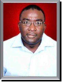Dr. Bothwell Takaingofa Guzha